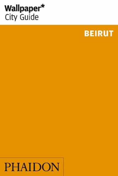 Wallpaper* City Guide Beirut