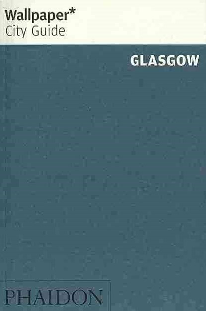 Wallpaper* City Guide Glasgow 2014