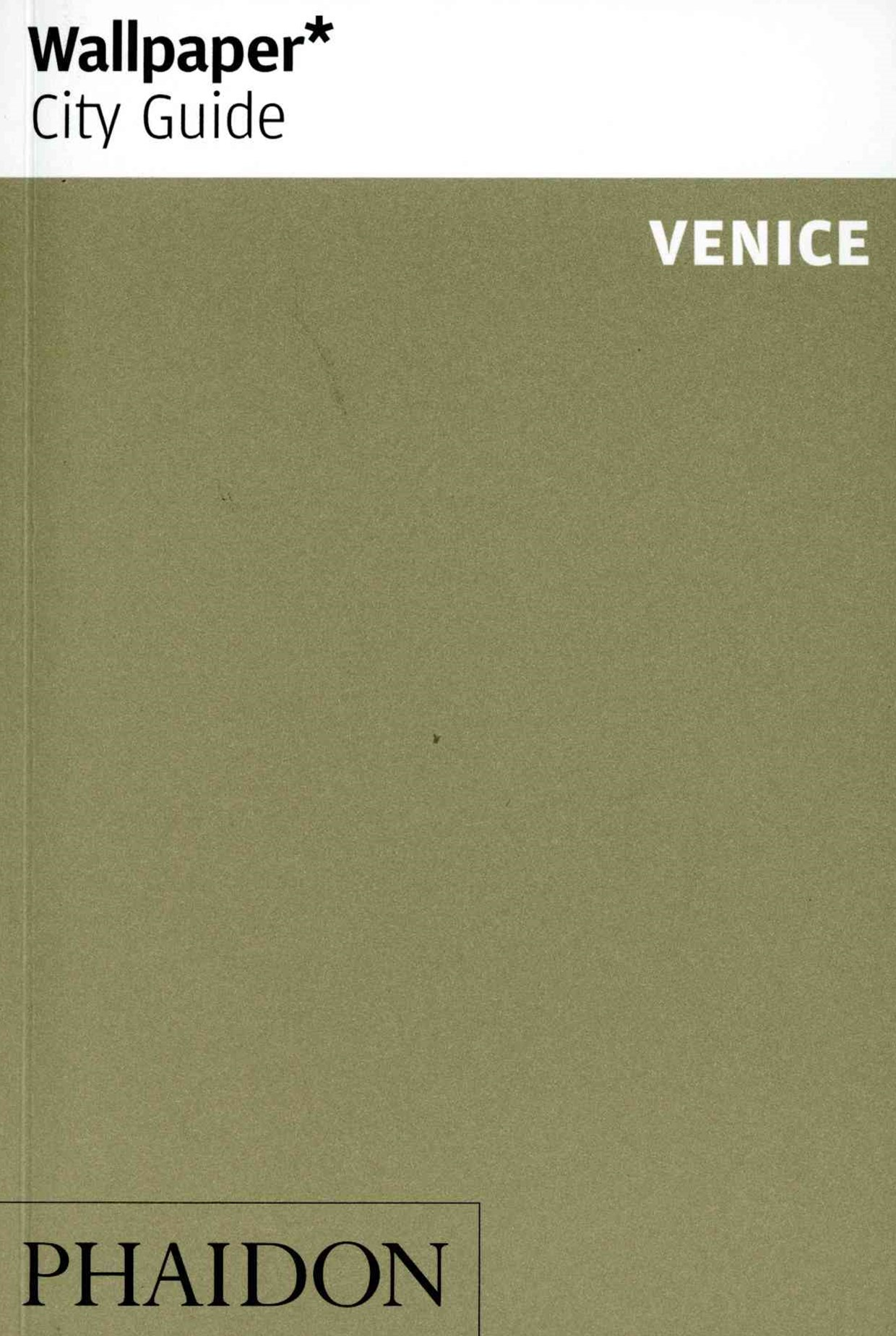 Wallpaper* City Guide Venice 2015