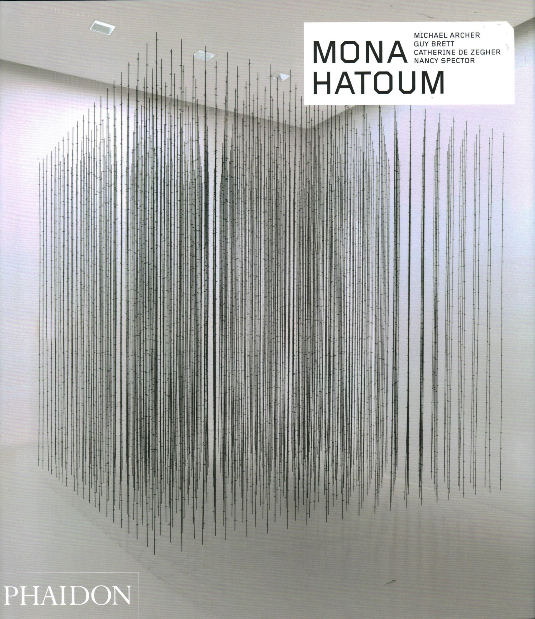 Mona Hatoum - Expanded and Revised Edition