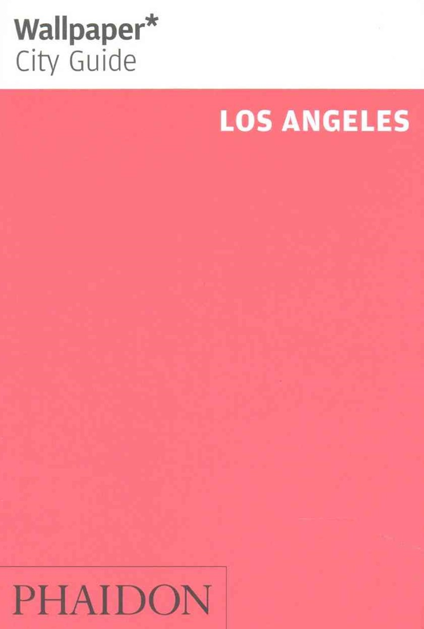 Los Angeles Wallpaper Guide