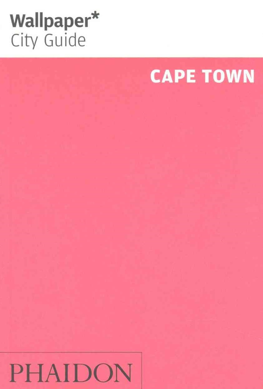 Cape Town 2016: Wallpaper City Guide