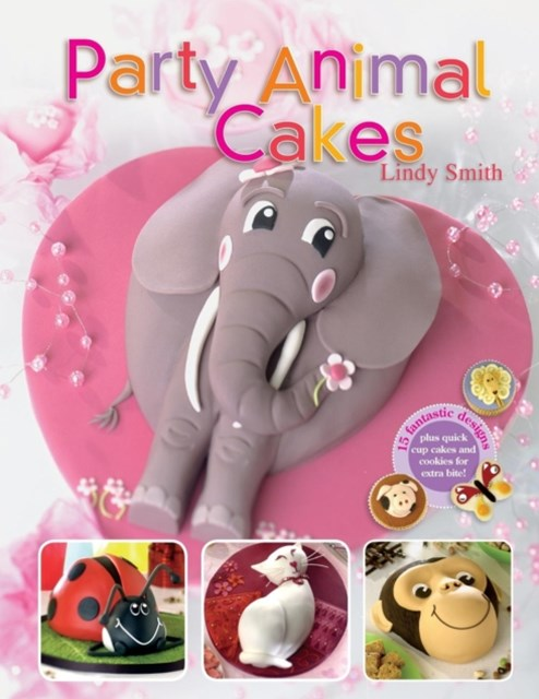 Party Animal Cakes