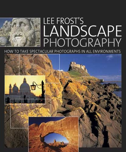 Lee Frost's Landscape Photography