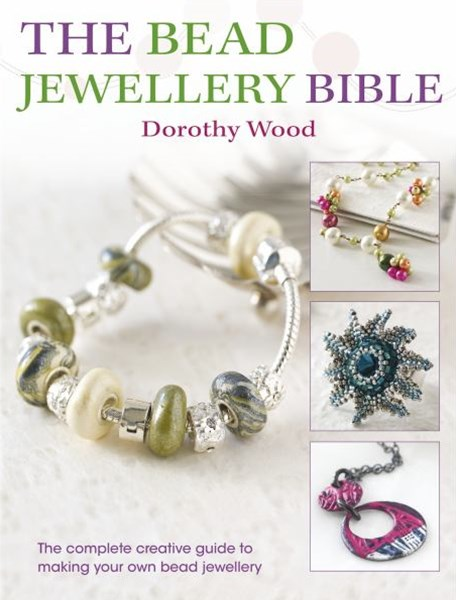 Bead Jewellery Bible