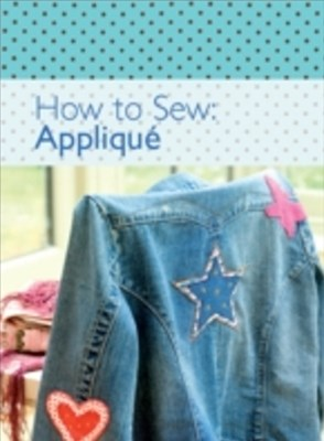(ebook) How to Sew
