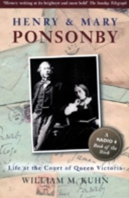 (ebook) Henry and Mary Ponsonby