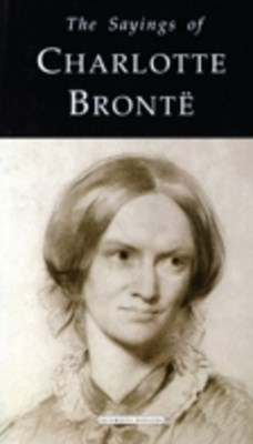 (ebook) Sayings of Charlotte Bronte