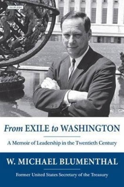 From Exile to Washington