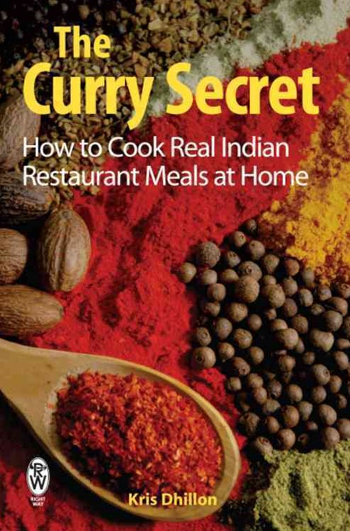 The Curry Secret