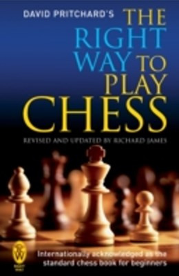 (ebook) The Right Way to Play Chess