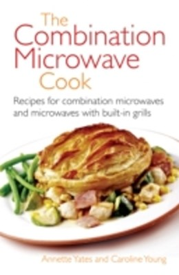 (ebook) The Combination Microwave Cook
