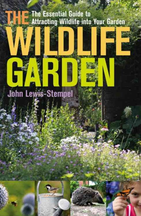 The Wildlife Garden