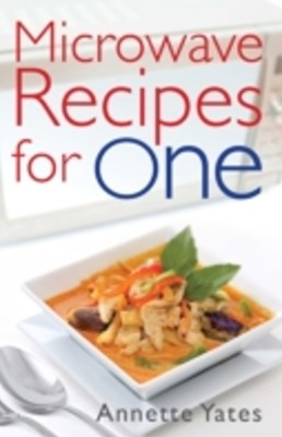 (ebook) Microwave Recipes For One