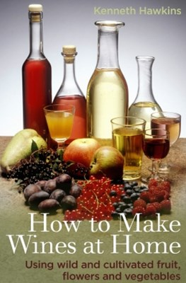 (ebook) How To Make Wines at Home