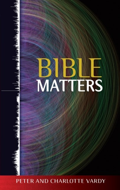 (ebook) Bible Matters