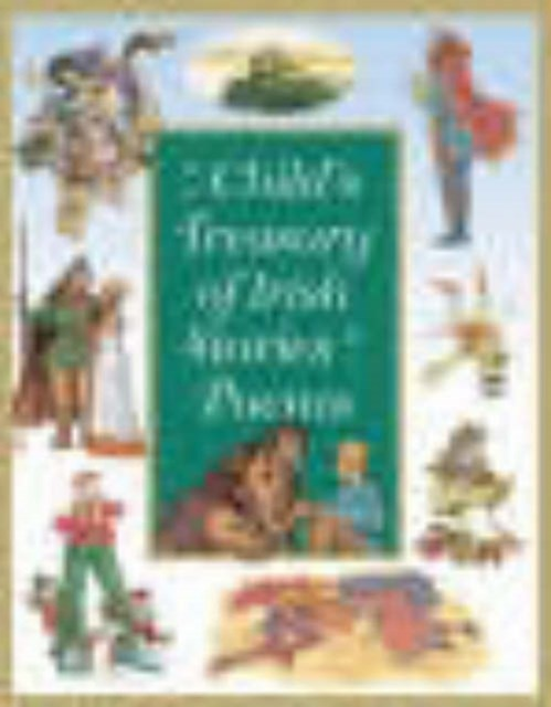 Child's Treasury of Irish Stories and Poems