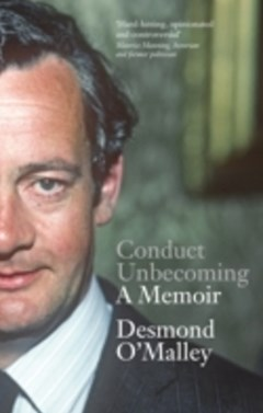 (ebook) Conduct Unbecoming - A Memoir by Desmond O