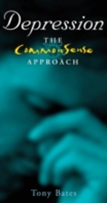 (ebook) Depression - The CommonSense Approach