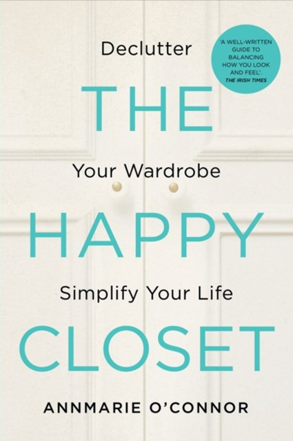 Happy Closet - Well-Being is Well-Dressed