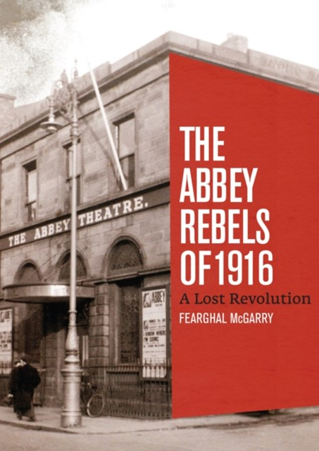 (ebook) Abbey Rebels of 1916