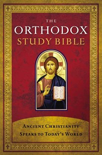 Orthodox Study Bible by  (9780718003593) - HardCover - Religion & Spirituality Christianity