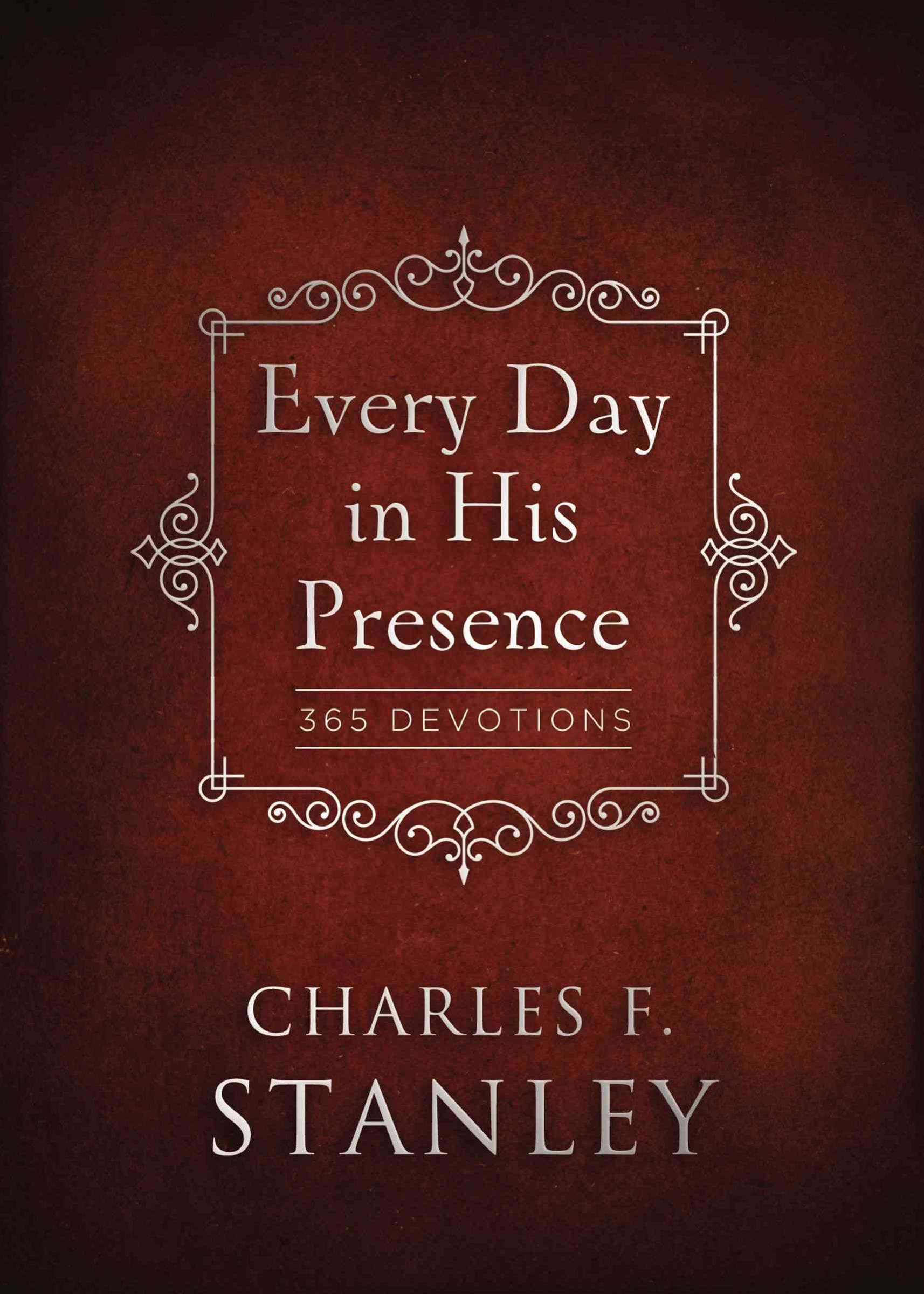 Every Day in His Presence