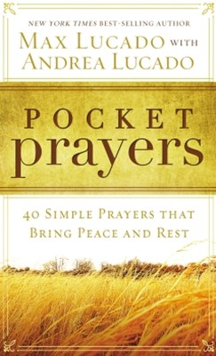 (ebook) Pocket Prayers