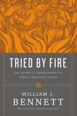 (ebook) Tried by Fire