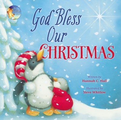 (ebook) God Bless Our Christmas