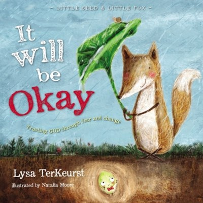 (ebook) It Will be Okay