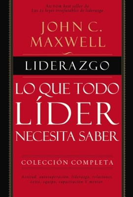 (ebook) Liderazgo
