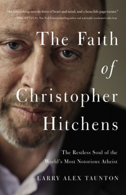 (ebook) The Faith of Christopher Hitchens