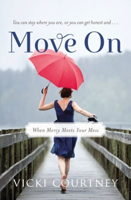 (ebook) Move On