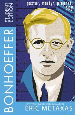 (ebook) Bonhoeffer Student Edition