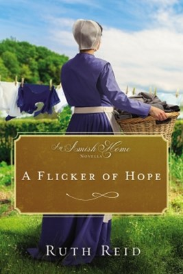(ebook) A Flicker of Hope