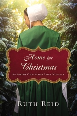 (ebook) Home for Christmas