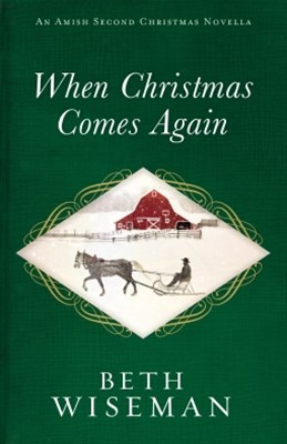 (ebook) When Christmas Comes Again