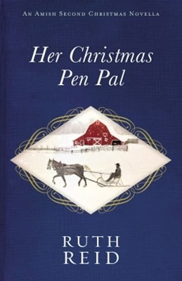 (ebook) Her Christmas Pen Pal