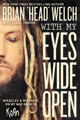 (ebook) With My Eyes Wide Open