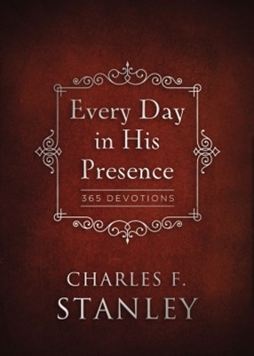 (ebook) Every Day in His Presence