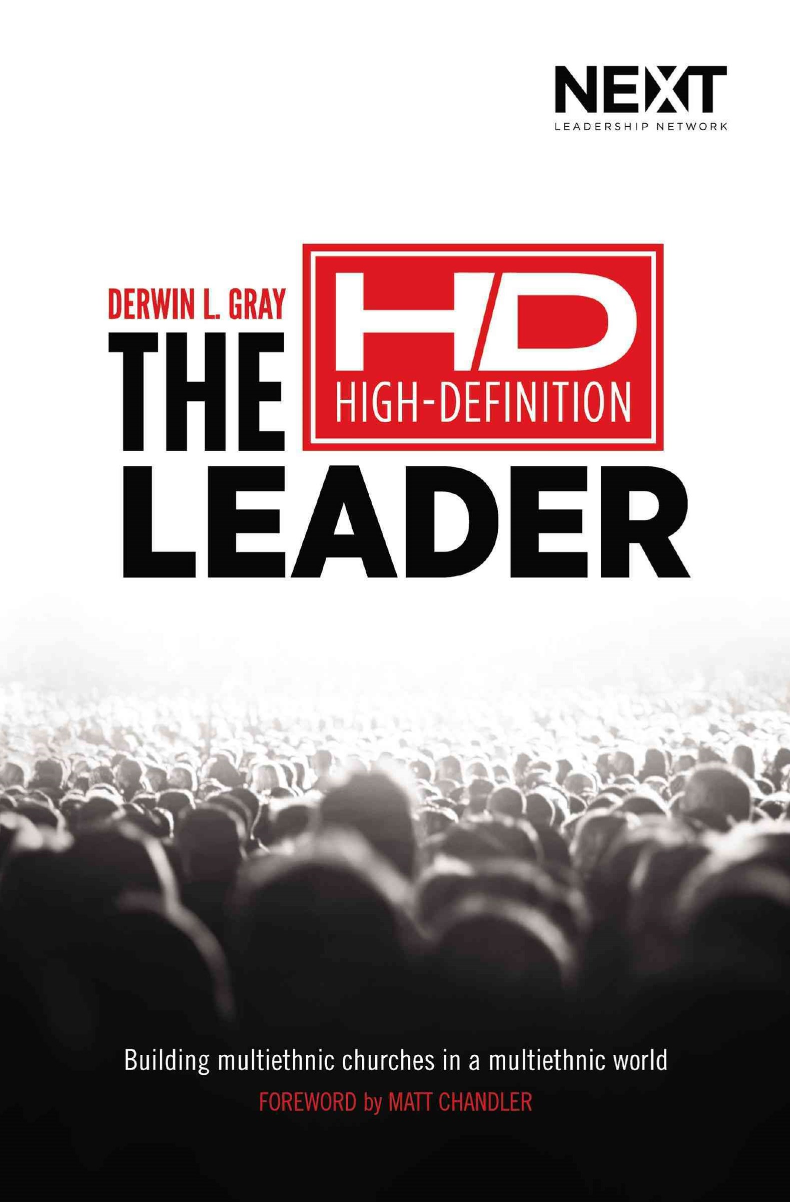 High Definition Leader