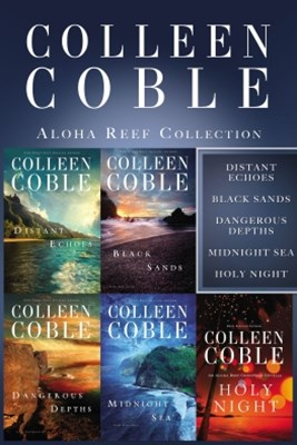 The Aloha Reef Collection