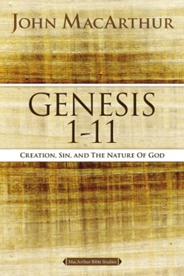(ebook) Genesis 1 to 11