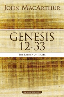 (ebook) Genesis 12 to 33