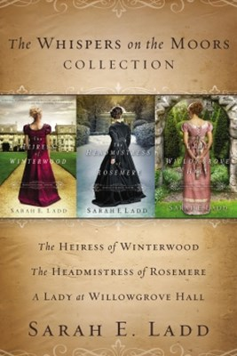 (ebook) The Whispers on the Moors Collection
