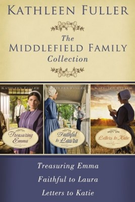 (ebook) The Middlefield Family Collection
