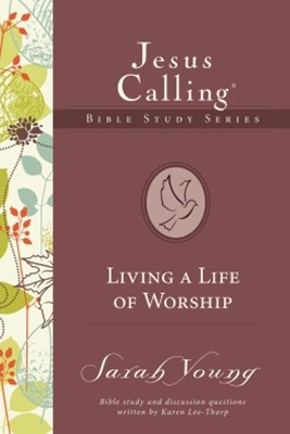 (ebook) Living a Life of Worship