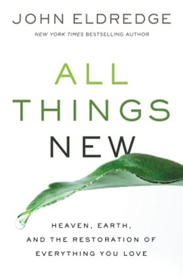 (ebook) All Things New