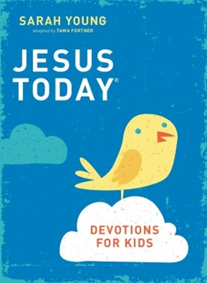 (ebook) Jesus Today Devotions for Kids